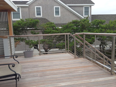 LBI Cable Rail